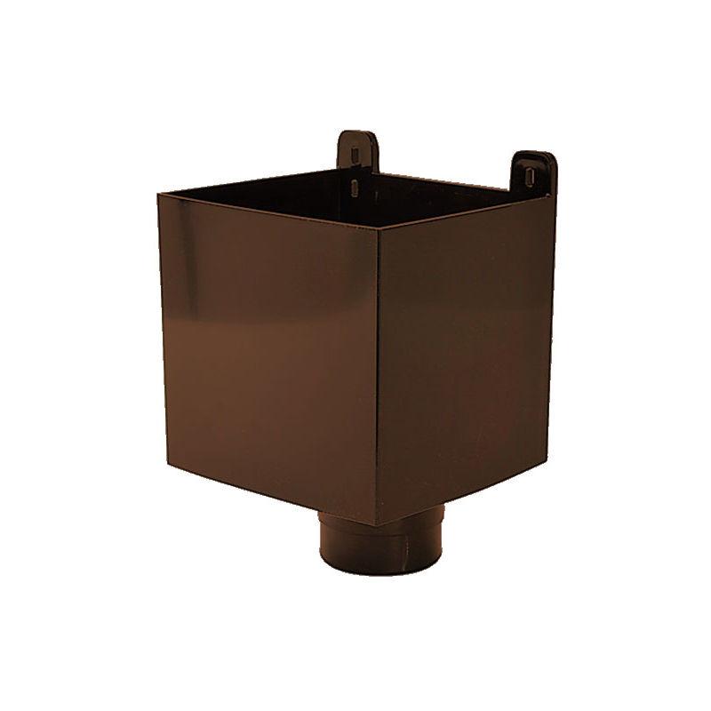 boite a eau pvc nicoll rev tements modernes du toit. Black Bedroom Furniture Sets. Home Design Ideas