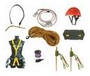 Kits harnais de securite for Harnais de securite elagage