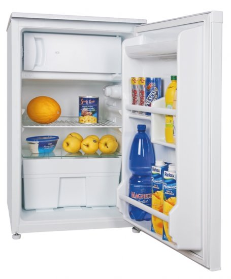 Refrigerateur 90l avec freezer table top kitchenette - Refrigerateur avec freezer ...