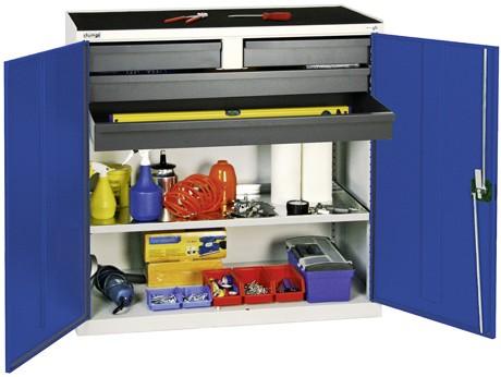 Armoire a outils tous les fournisseurs armoire a for Sarralle muebles metalicos