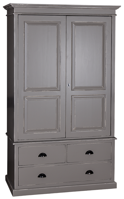 armoire pin massif latest armoire pin massif with armoire. Black Bedroom Furniture Sets. Home Design Ideas