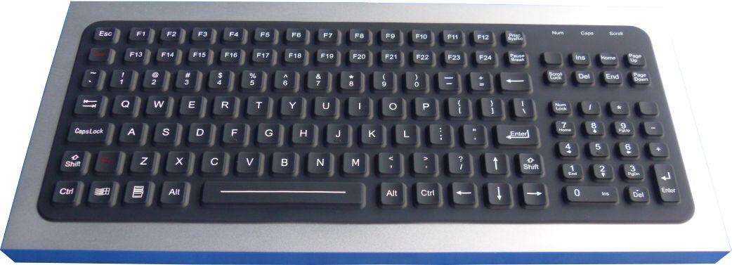 lettres clavier espagnol