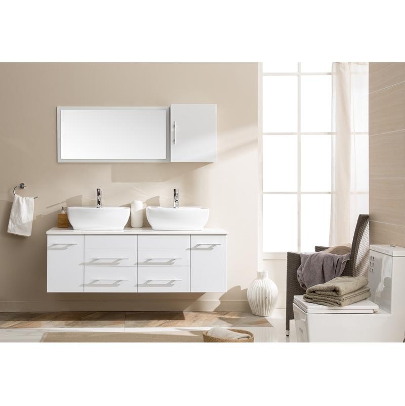 Mobiliers de salle de bain concept usine achat vente for Miroir usine