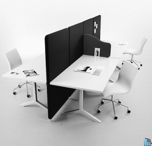 softline paravent acoustique tissu. Black Bedroom Furniture Sets. Home Design Ideas