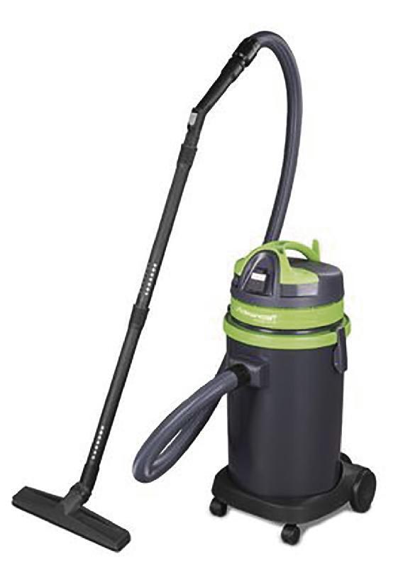 aspirateur sans sac industriel 2300w 33l eau et. Black Bedroom Furniture Sets. Home Design Ideas