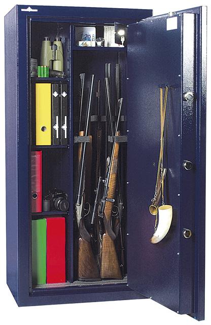 armoires pour armes. Black Bedroom Furniture Sets. Home Design Ideas