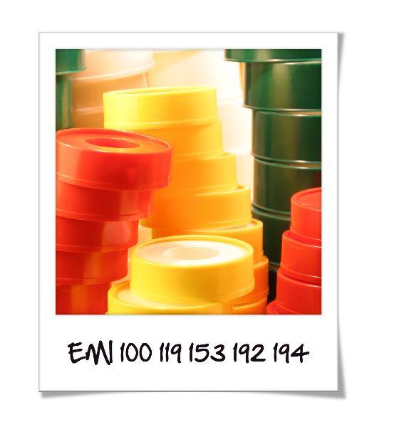 Ruban gamme emi 153