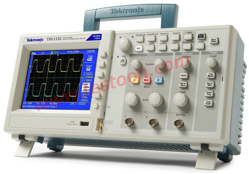 Pro Tek Oscilloscope : Oscilloscopes numeriques tous les fournisseurs