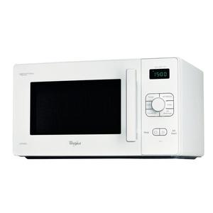whirlpool four micro ondes gril gt288wh gt 288 wh blanc. Black Bedroom Furniture Sets. Home Design Ideas