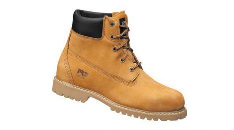 Chaussure de sécurité femme timberland pro pro waterville