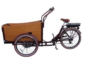velo cargo triporteur eco kid ii. Black Bedroom Furniture Sets. Home Design Ideas