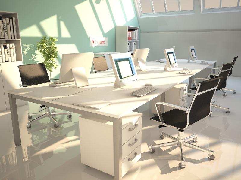 bureau bench akka 6 personnes pas cher comparer les prix de bureau bench akka 6 personnes pas. Black Bedroom Furniture Sets. Home Design Ideas