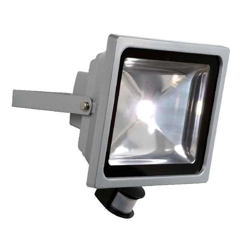 Projecteurs d 39 clairage ext rieur lucide achat vente for Projecteur exterieur sur pied