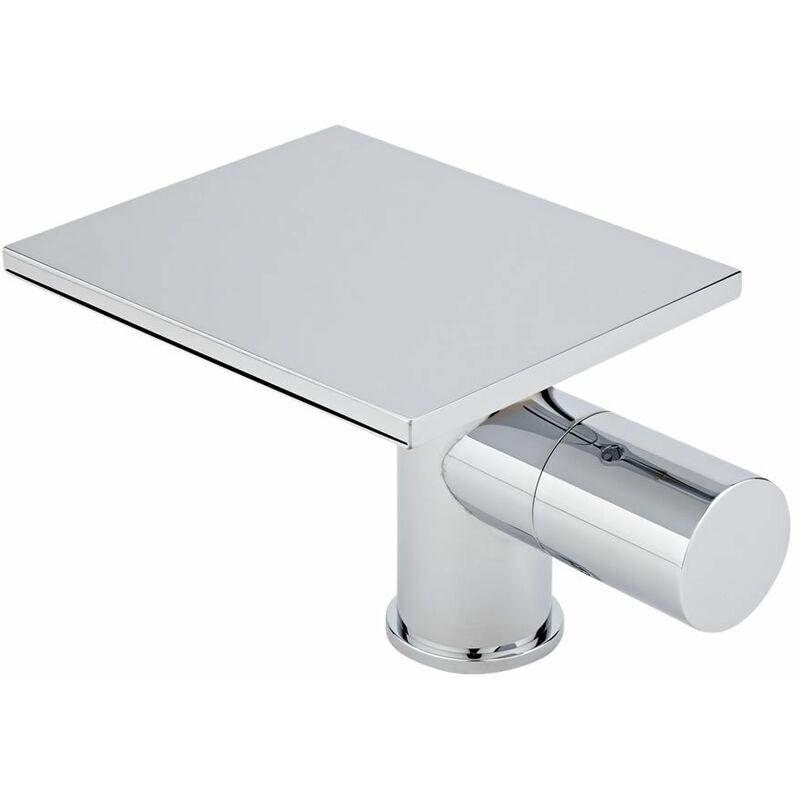 mitigeur lavabo cascade hudson reed comparer les prix de mitigeur lavabo cascade hudson reed. Black Bedroom Furniture Sets. Home Design Ideas