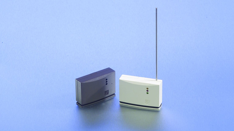 Récepteurs radios