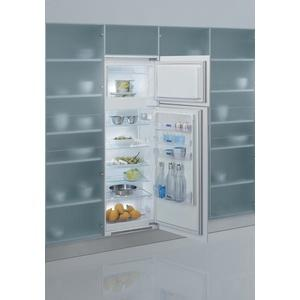 whirlpool refrigerateur 2 portes integrable art369 a art 369 a blanc. Black Bedroom Furniture Sets. Home Design Ideas