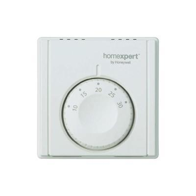 Thermostat m canique homexpert by honeywell achat for Thermostat interieur