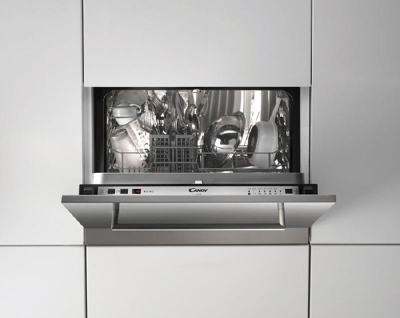 lave vaisselle compact integrable p line cdci6x cdci 6 x