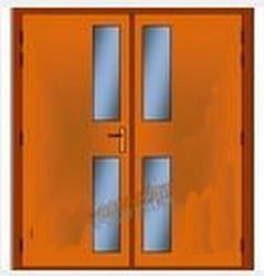 Portes acoustiques tous les fournisseurs portes coulissantes acoustiques porte insonorisees for Porte coulissante isophonique