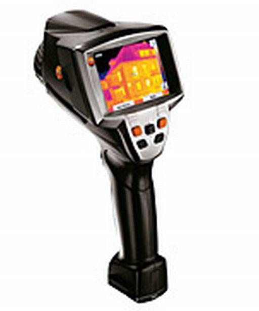 Caméra thermique testo 881