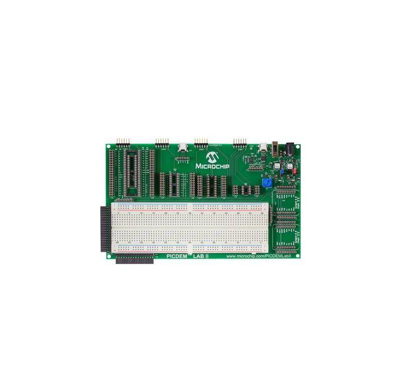CARTE DE DÉVELOPPEMENT MICROCHIP TECHNOLOGY DM163046 1 PC(S)
