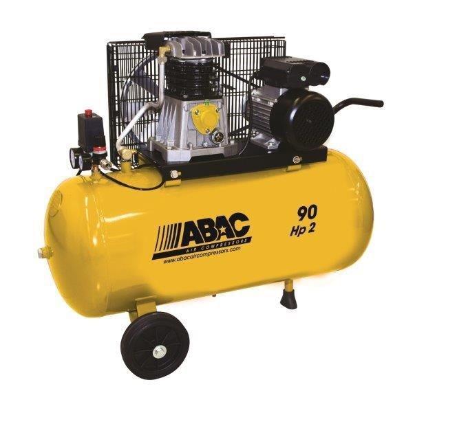 Compresseur à piston abac - Achat \/ Vente de compresseur à ...