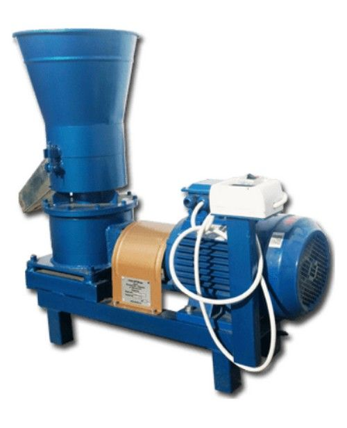 Machine à granulés ath02-et