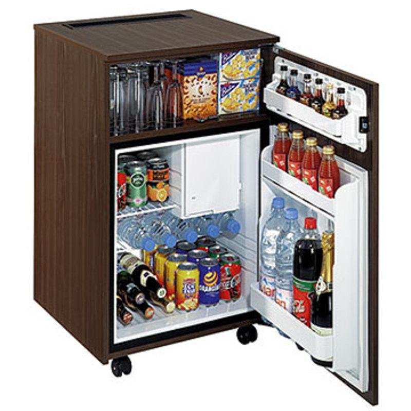 Frigo de bureau table de cuisine for Frigo cuisine pro