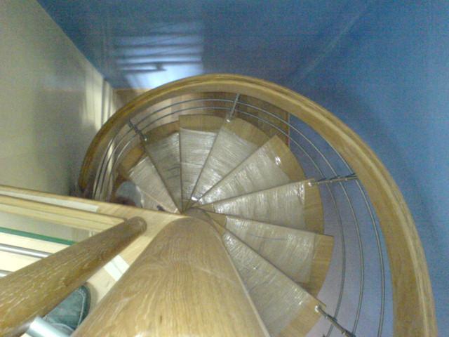escaliers helicoidaux tous les fournisseurs escalier. Black Bedroom Furniture Sets. Home Design Ideas