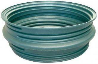 Rehausse cylindrique : rehc 600/150 réf. 31369rld