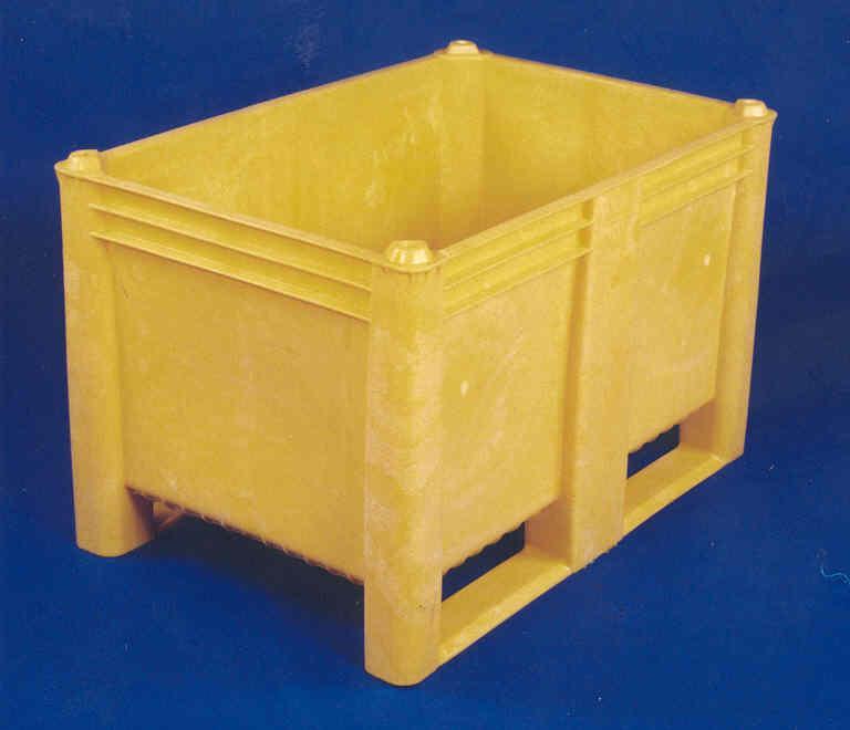 caisse palette plastique boxpa. Black Bedroom Furniture Sets. Home Design Ideas