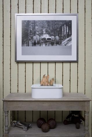 cheminee bio ethanol sonia blanche. Black Bedroom Furniture Sets. Home Design Ideas