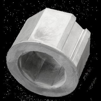 EMBOUT DE TUBE SELVE SV271300