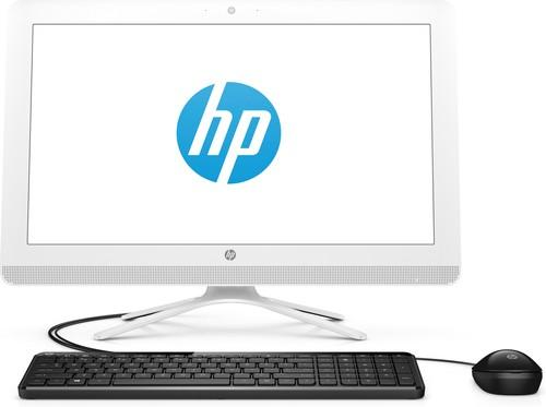 HP ALL-IN-ONE - 22-B332NF