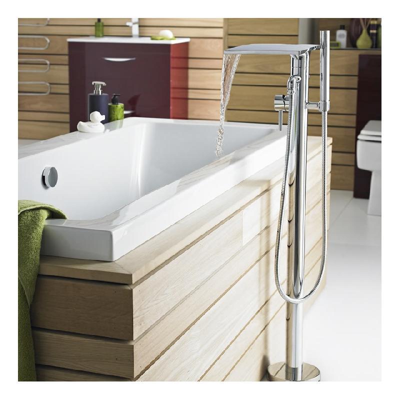 Mitigeurs de douche hudson reed achat vente de mitigeurs de douche hudson reed comparez - Mitigeur bain douche cascade ...