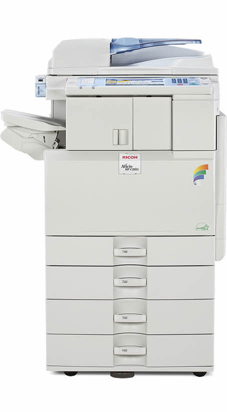 Photocopieurs couleur tous les fournisseurs for Fournisseur bureautique