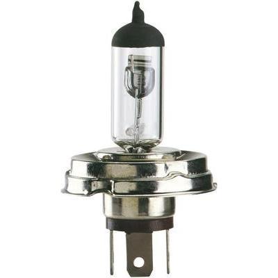 LAMPE PHARE H4 RING 80/100W