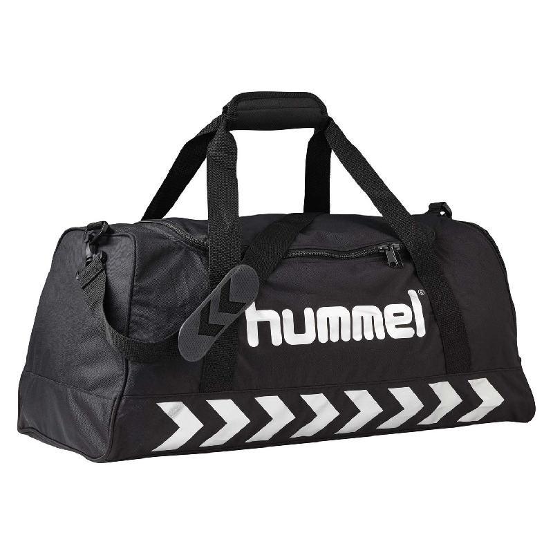sacs de sport hummel achat vente de sacs de sport hummel comparez les prix sur. Black Bedroom Furniture Sets. Home Design Ideas