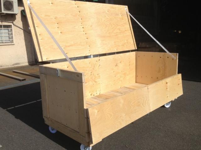 Caisse En Bois Sur Mesure - Caisses en bois tous les fournisseurs caisse contreplaque caisse pliante contreplaque