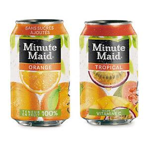 MINUTE MAID TROPICAL 24 X 33 CL