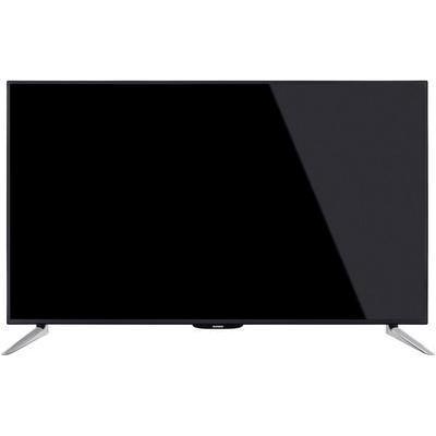televiseur led 140 cm 55 telefunken l55f243a3c eek a. Black Bedroom Furniture Sets. Home Design Ideas