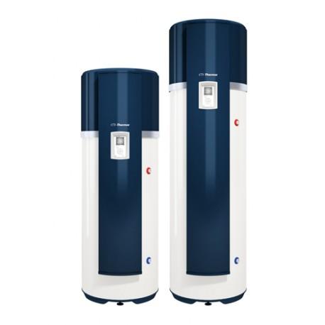 chauffe eau thermodynamique aeromax 4 pilotage intelligent de thermor aeromax 4 270l. Black Bedroom Furniture Sets. Home Design Ideas