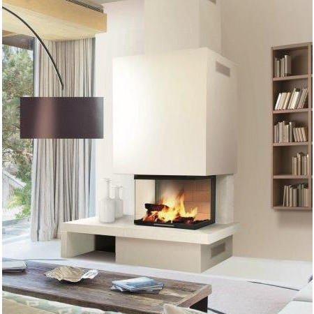 brisach sas produits cheminees contemporaines. Black Bedroom Furniture Sets. Home Design Ideas