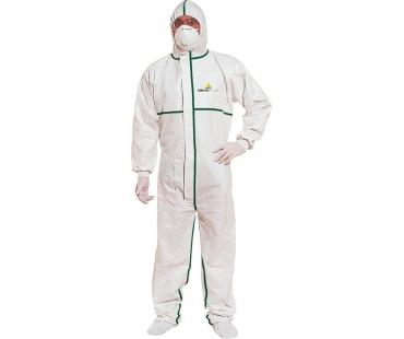 COMBINAISON PROTECTION IMPERMÉABLE DT119 DELTATEK 5000 TXL DELTA PLUS