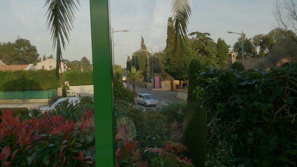 Panneau anti bruit ciplast transparent for Panneau anti bruit exterieur particulier