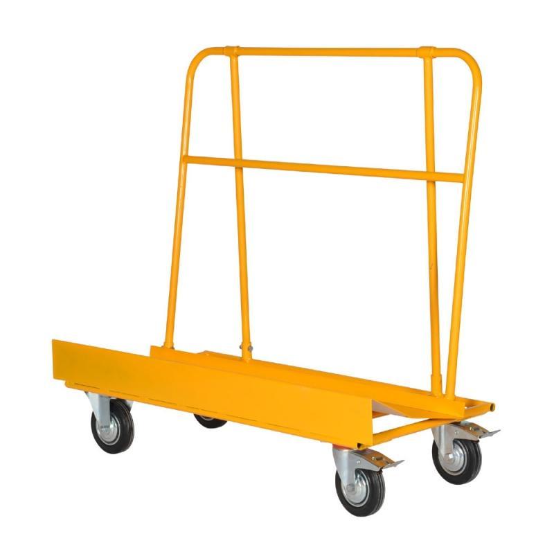 Chariot porte panneaux 500kg for Porte 5 panneaux