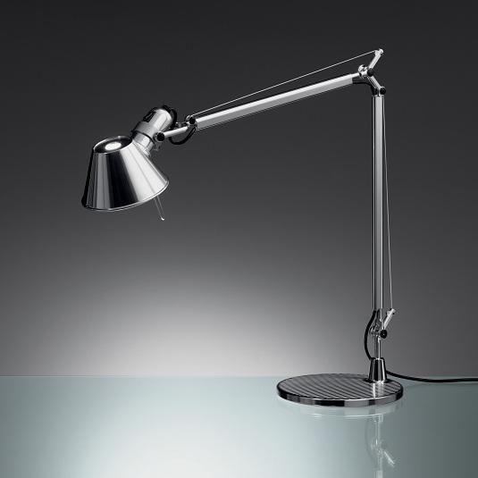 lampe de bureau artemide