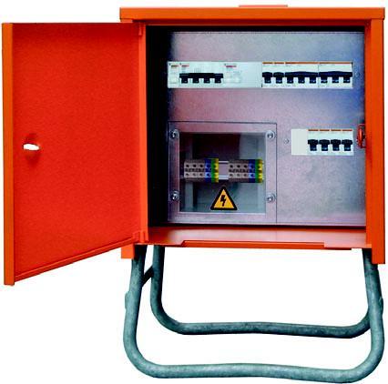 armoires electriques de chantier tous les fournisseurs armoire electricite chantier. Black Bedroom Furniture Sets. Home Design Ideas