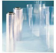 MCCOVER - FILM PVC PLAT EN ROULEAU TRANSPARENT 35 M X1 M X1 MM - 2667100