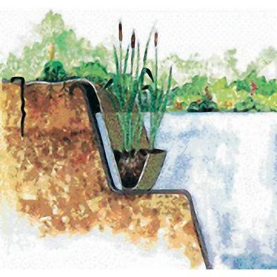 Fontaines et bassins comparez les prix pour for Toile etanche pour bassin